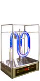 Облучатель бактерицидный переносной ОБП «Светолит-50»